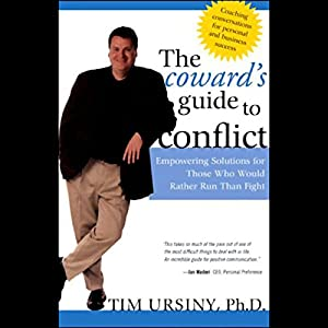The Coward's Guide to Conflict Audiobook