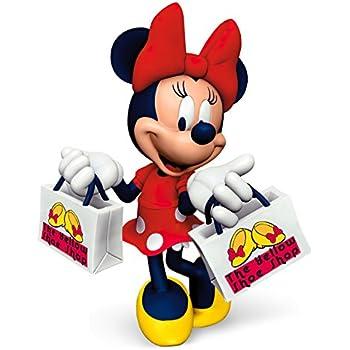 Amazon Com Hallmark Keepsake Disney Minnie Mouse Quot Sassy