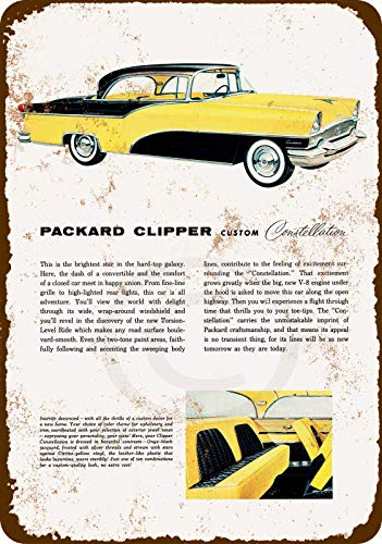 1955 Packard Clipper Custom Constellation Reproduction for sale  Delivered anywhere in USA