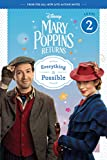 Mary Poppins Returns: Everything Is Possible - Leveled Reader