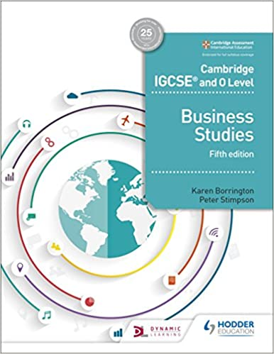 Cambridge igcse and o level business studies 5th edition karen cambridge igcse and o level business studies 5th edition 5th revised edition edition fandeluxe Gallery
