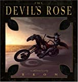 img - for The Devil's Rose by Brom (2007-10-01) book / textbook / text book