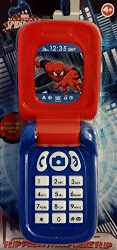 Marve (Noir Spiderman Mask)