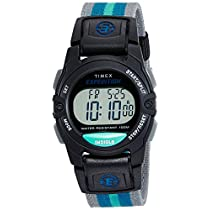 Timex Expedition Digital White Dial Unisex's Watch-TW4B13100