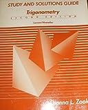 Trigonometry, Larson, Roland E., 0669195405