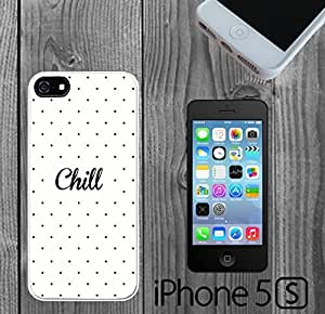 Chill Dots Custom made Case/Cover/skin FOR iPhone 5/5s