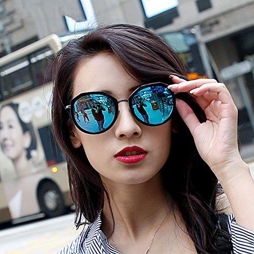 De Lunettes UV pour Sport Lunettes Anti Lunettes Soleil De Femmes Mode YQQ Rondes Lunettes De Et HD De Conduite De Lunettes Hommes Soleil pBxqwTP