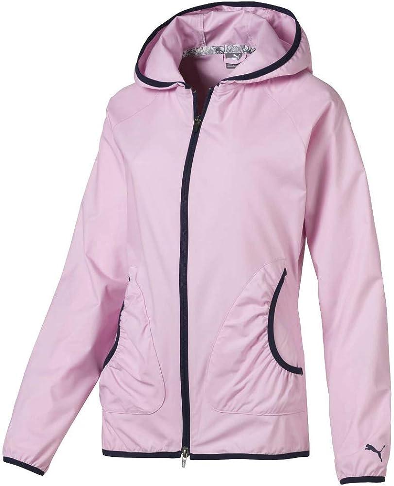 PUMA Golf 2019 Women's Zephyr Jacket