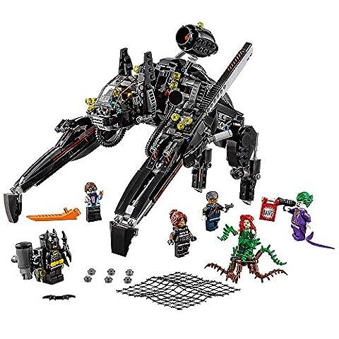 LEGO Batman Movie The Scuttler 70908 (Legos Movie For Boys)