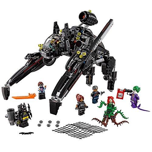 LEGO Batman70908 סקוטר