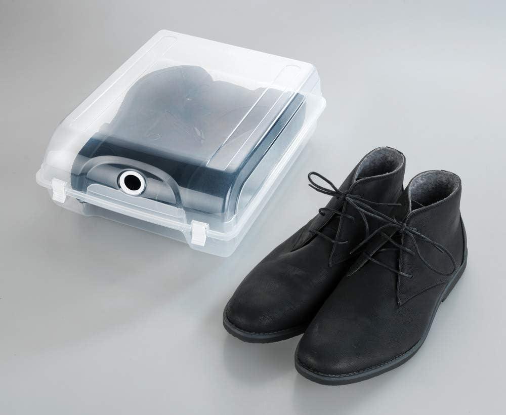WENKO DIE BESSERE IDEE Bo/îte /à Chaussures XL