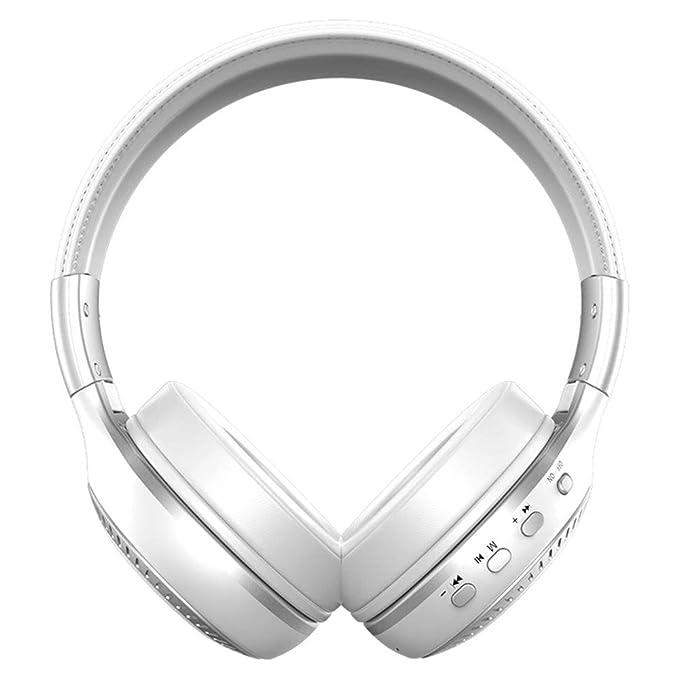 Buena calidad original Zealot B19 estéreo auriculares inalámbricos Bluetooth auriculares diadema auricular con micrófono manos libres
