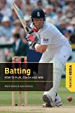 Batting (Wisden Coaching)