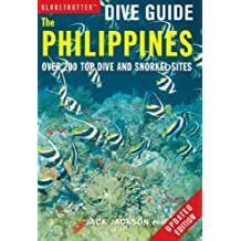 Philippines (Globetrotter Dive Guide) by Jack Jackson (2006-11-04)