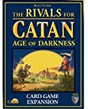 Mayfair Games Rivals for Catan - Age of Darkness Expansion
