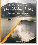 Christo. The floating piers. Ediz. italiana e inglese: Christo And Jeanne-Claude. The Floating Piers: 2 (Varia)