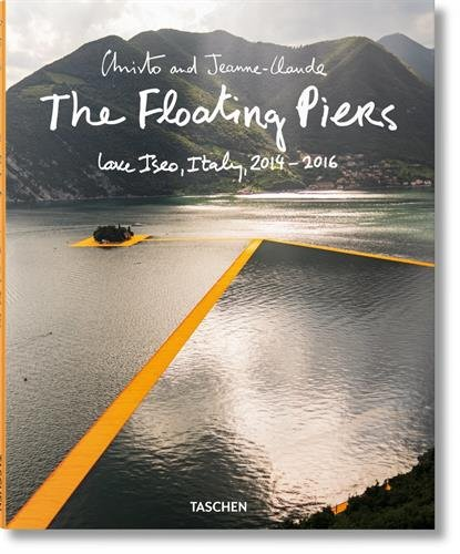 Christo and Jeanne-Claude. The Floating Piers (Va)