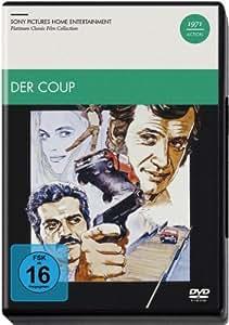Der Coup [Alemania] [DVD]