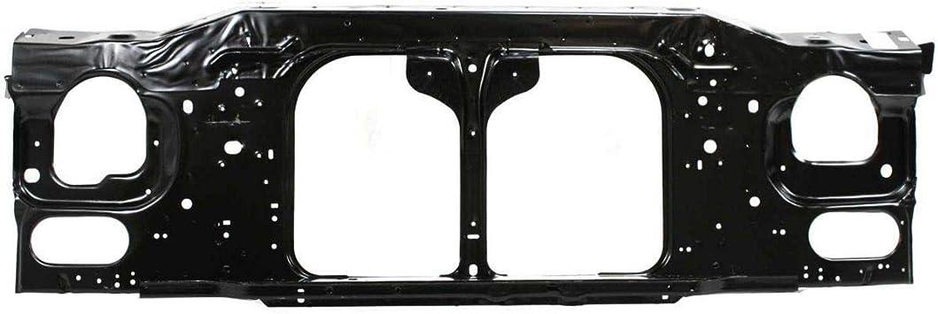 Radiator Support For Passat 95-97 Primed Steel