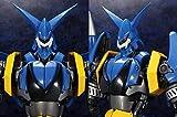 EX alloy Robo nurses WORKS Getter Robo G getter Liger repaint ver. / Metal Beast mode (repaint)