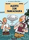 Les aventures de Scott Leblanc, tome 1 : Alerte sur Fangataufa par Geluck