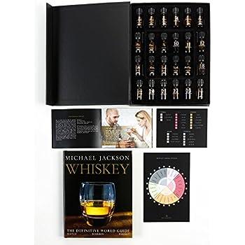 whisky aroma tasting kit home kitchen. Black Bedroom Furniture Sets. Home Design Ideas