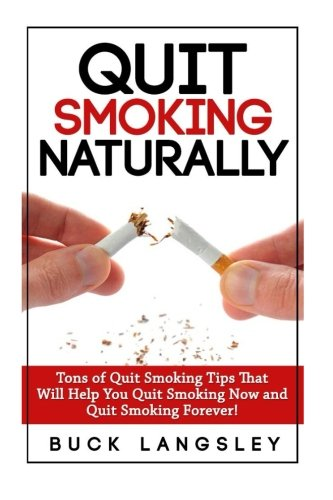 Quit Smoking Naturally Tons Forever product image