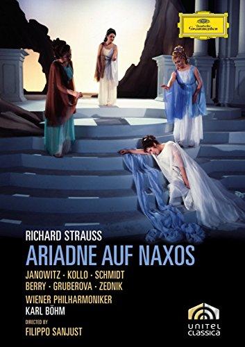 - R. Strauss: Ariadne auf Naxos
