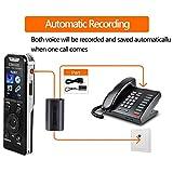 CENLUX Professional Digital Voice Recorder