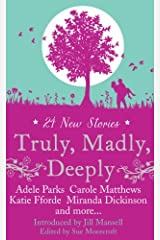 Truly, Madly, Deeply by Adele Parks (2014-03-01)