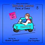 Taylor Davis: Flame of Findul, Episode 3: Serial Adventures, 1.3 | Michelle Isenhoff