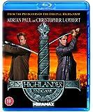 Highlander: Endgame ( High lander: End game ) [ NON-USA FORMAT, Blu-Ray, Reg.B Import - United Kingdom ]