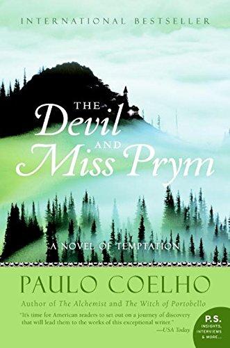 The Devil and Miss Prym: A Novel of Temptation (P.S.) [Coelho, Paulo] (Tapa Blanda)
