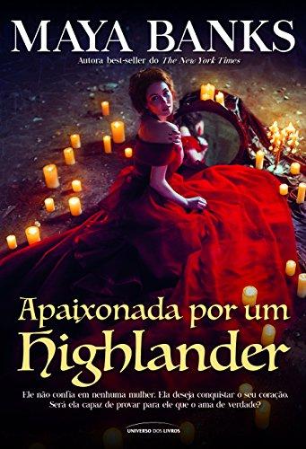 Apaixonada por um Highlander (Os irmãos McCabe)