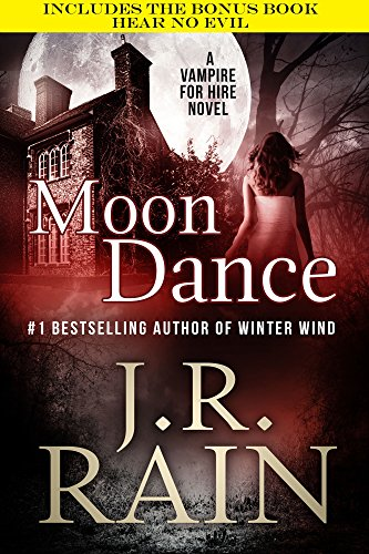 Moon Dance / Hear No Evil - Two Book Boxed Set