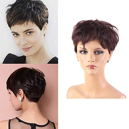 HairPhocas Short Pixie Synthetic Cosplay product image