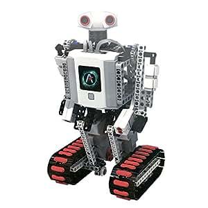 Abilix Krypton 5 - Robot Educativo Programable: Amazon.es