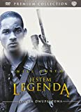 I am legend - limited steelbook 2 disc (import anglais) R2