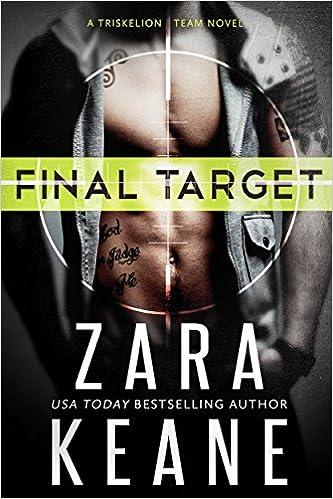 Final Target by Zara Keane