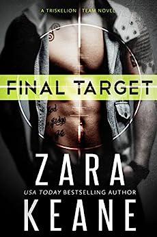 Final Target (Dublin Mafia: Triskelion Team, Book 1) by [Keane, Zara]