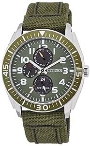 Citizen AP4011-01W Hombres Relojes
