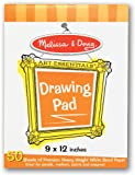 Drawing Pad (9''x12'') Case Pack 4 Drawing Pad (9''x12'') Case Pack 4