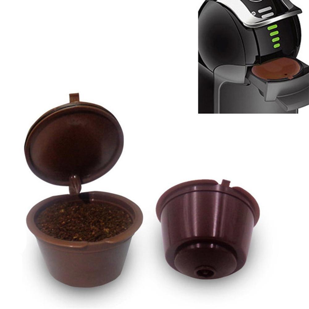 Gadget e Strumenti per la Cucina con Filtro a Forma di Tazza riutilizzabili per caff/è