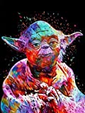 Star Wars Full Drill Diamond Painting by Number