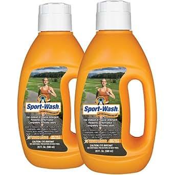 Penguin Sport Wash 2 Bottle Pack