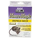 Bonide Mouse Magic - CASE (12 boxes of 4 place packs)
