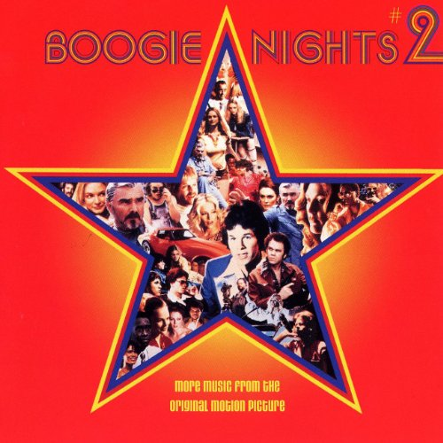 Boogie Nights Original Motion Picture