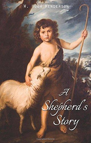A Shepherd's Story (novel version)