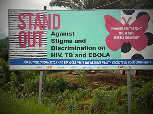 (Sierre Leone - After Ebola)