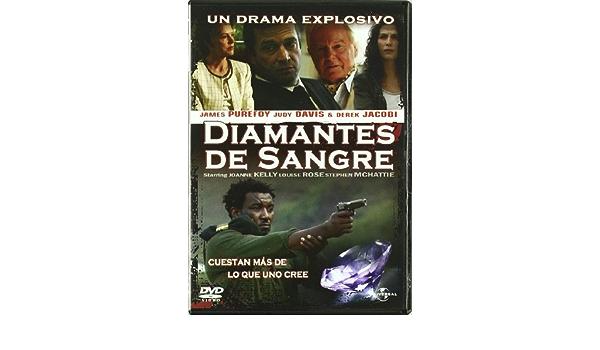 Diamantes de sangre (Serie Antena 3) [DVD]: Amazon.es: Varios ...